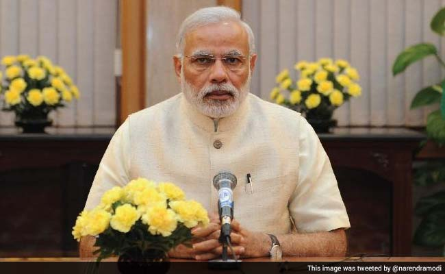 PM Modi On The Budget: 'I Have An Exam Tomorrow And I Am Confident'