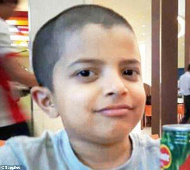 Boy, 7, who begged his father to make him an organ donor after learning about it at school dies suddenly from a brain clot - and will now save other sick children's lives