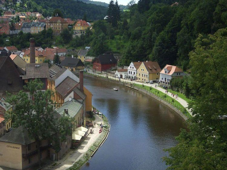 PRAGUE - City of Cobbled Streets & Medieval Mysteries!