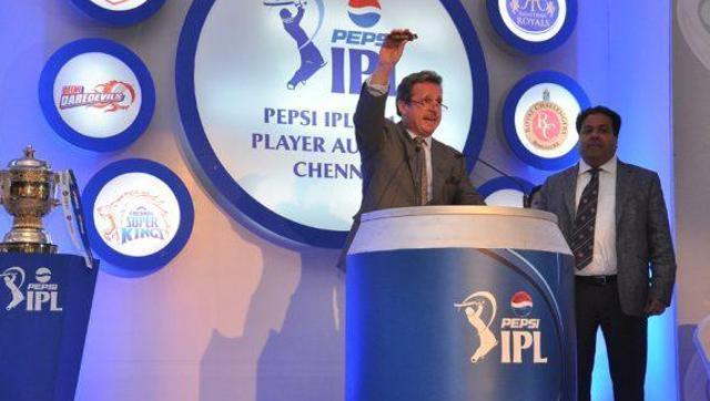 All about IPL 2016 auction: Players, purse money, price tag