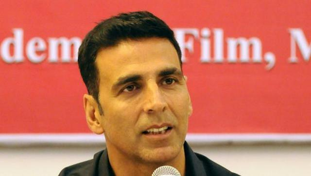 I'm done proving things for people: Akshay Kumar