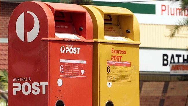 Give us government services: Aust Post