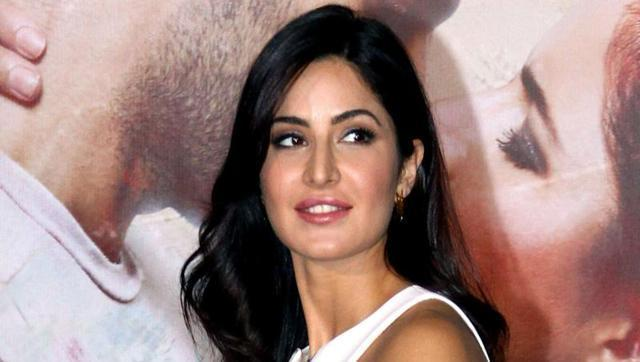 Katrina Kaif: Last two years were difficult, but not professionally