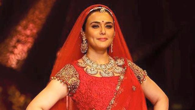 Don't speculate, fed up with marriage rumours: Preity Zinta