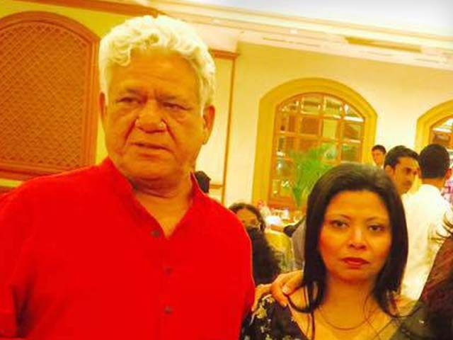Om Puri on Separation From Wife: It was a Clash of Sensibilities