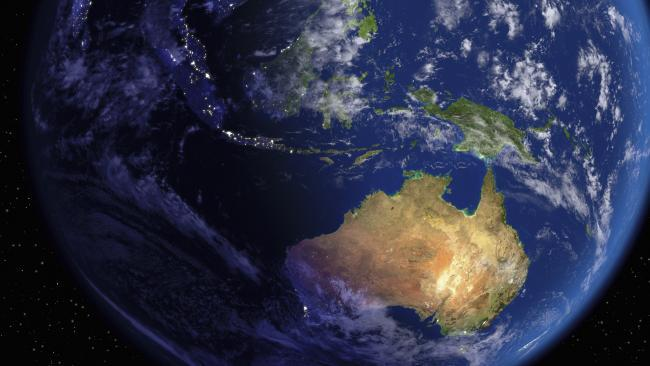 A new report from climate change scientists have predicted how Earth will look in 10,000 years