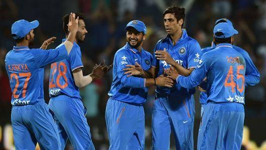 India beat SL by 69 runs in Ranchi T20 to level three-match series 1-1