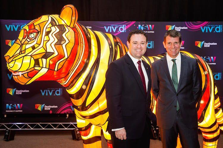 New Precincts And Extra Nights For Vivid Sydney 2016