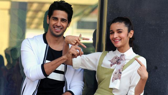 Working on Kapoor & Sons made Sidharth Malhotra miss his family