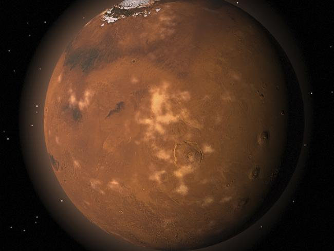Europe is about to begin a search for signs of life on the Red Planet