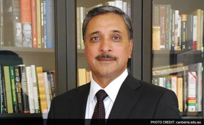 Indian Scholar Appointed Vice Chancellor Of Canberra University