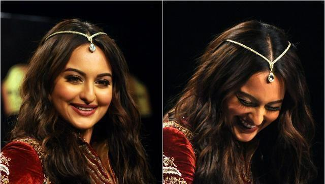 Fitness is not always about being thin: SonakshiSinha