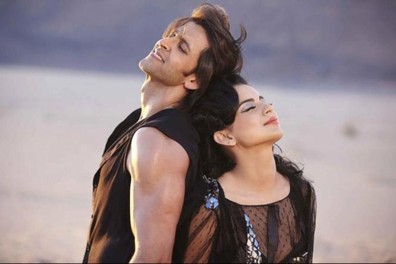 The ex war: Hrithik, Kangana send legal notice to each other