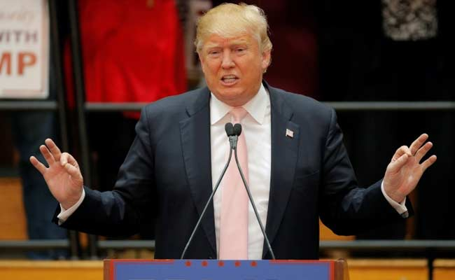 Why Some Indian Americans Are Supporting Donald Trump
