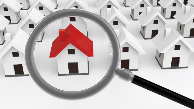 First home buyers beware
