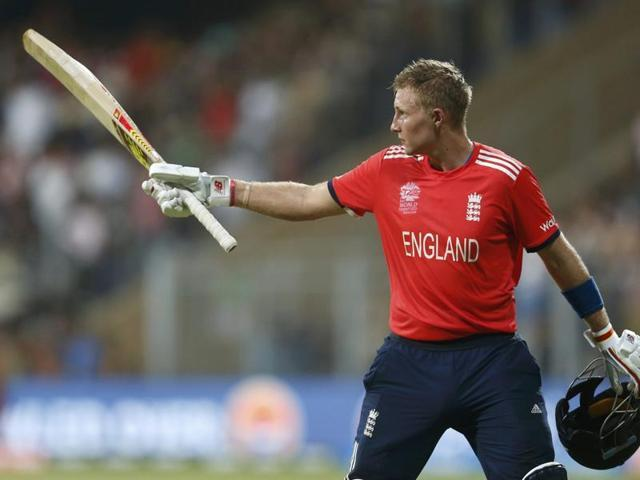 Joe Root steers England to highest World T20 run chase against Proteas