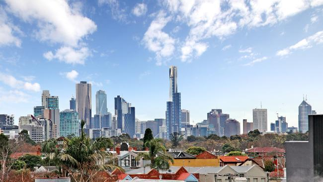 The suburbs Australians want to live in