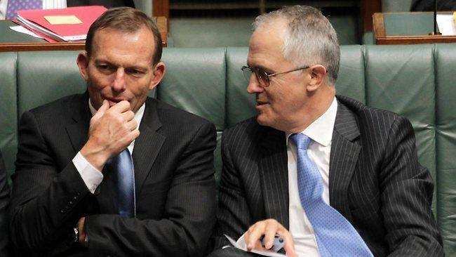 Rats in the ranks, chasing the PM's tail?