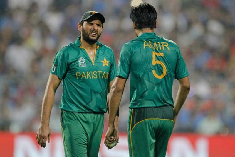 Hero's farewell or villain's exit? Ball in Shahid Afridi's court