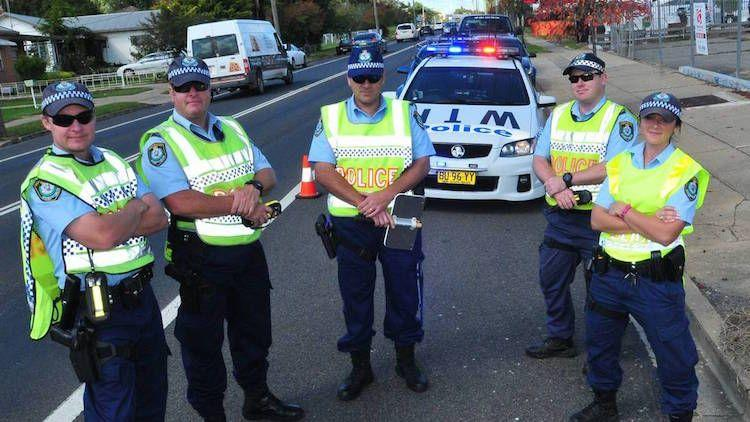 Operation Tortoise – Easter Weekend Traffic Safety: Commissioner urges personal responsibility