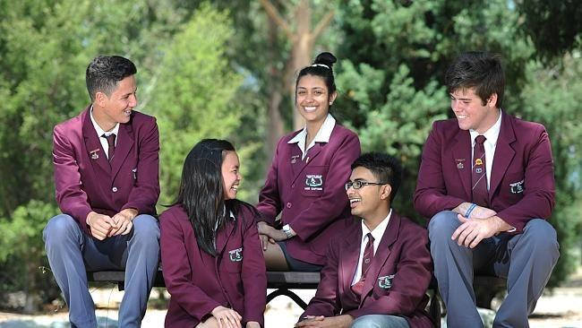 Name Unveiled For New Western Sydney School