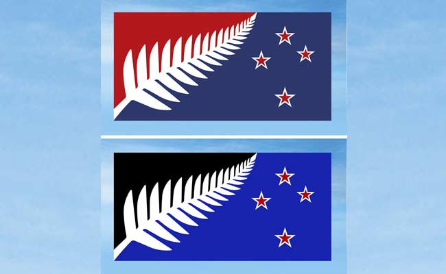 New Zealand Will Find Out Today Whether Flag Will Change