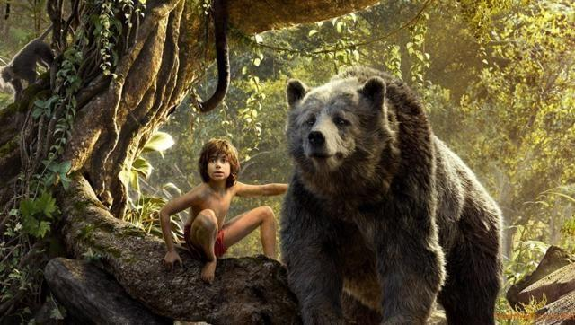 The Jungle Book embraces its origins, will start promotions in India