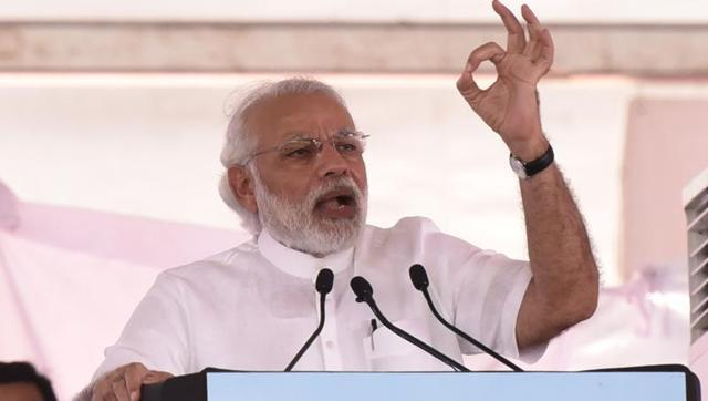 PM Modi to launch Stand Up India programme in April