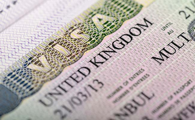 India To Take Up United Kingdom's Visa Law With British Authorities