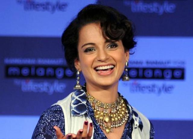 I have a knack for choosing the wrong people: Kangana Ranaut on her exes