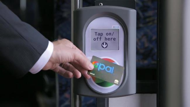 NSW Government to trial using bank cards to tap on and off transport system