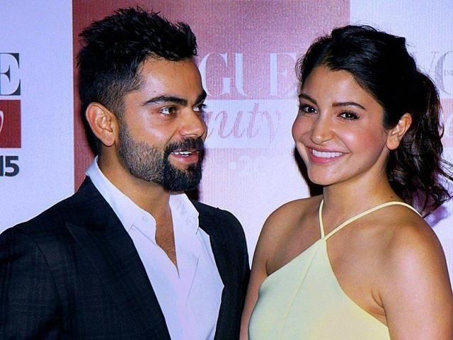 That's For No One Else To Know: Virat Kohli On Relationship With Anushka Sharma