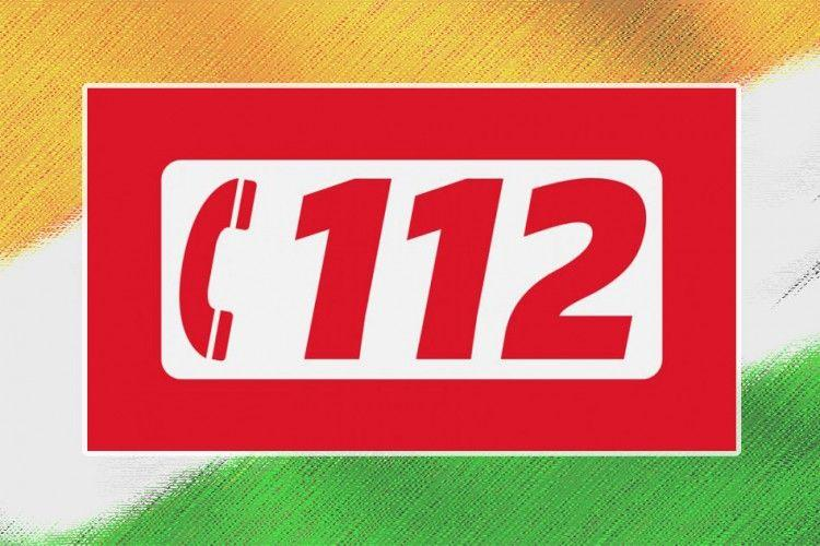 Now, 112 will be India's national emergency number