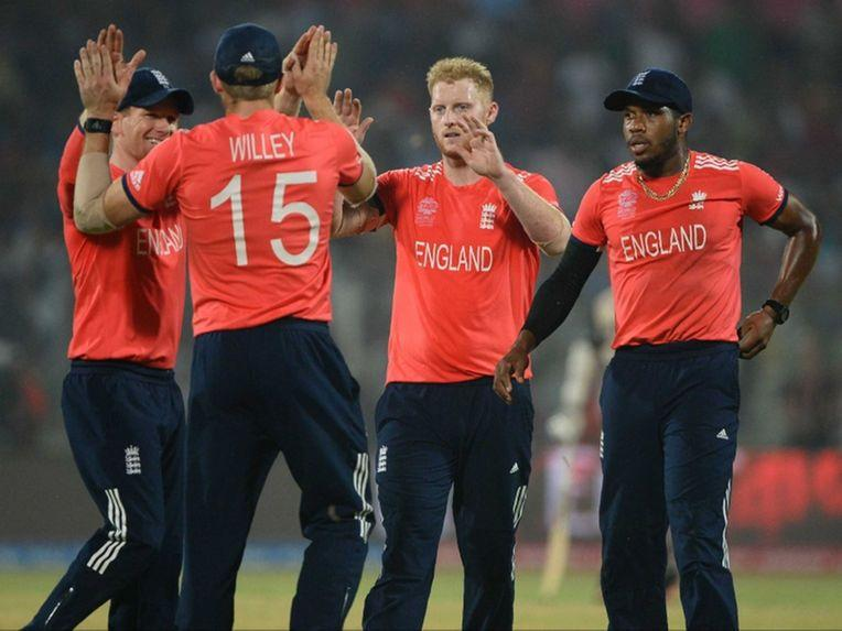 World T20: Jason Roy Steers England Into Final