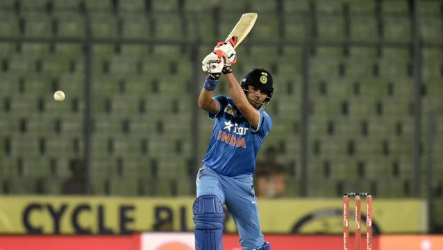 India get a win and workout for reserves against UAEin Asia Cup