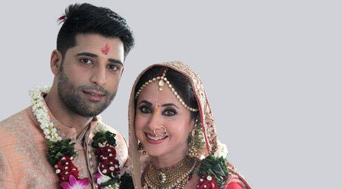 Urmila Matondkar ties the knot with Mohsin Akhtar Mir