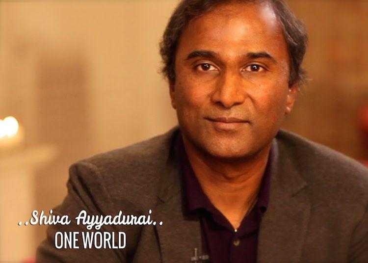 I'm the one who did invent email: Shiva Ayyadurai
