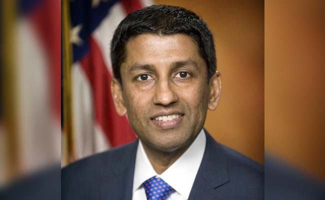 Sri Srinivasan Among 3 Shortlisted For US Supreme Court Judge: Report