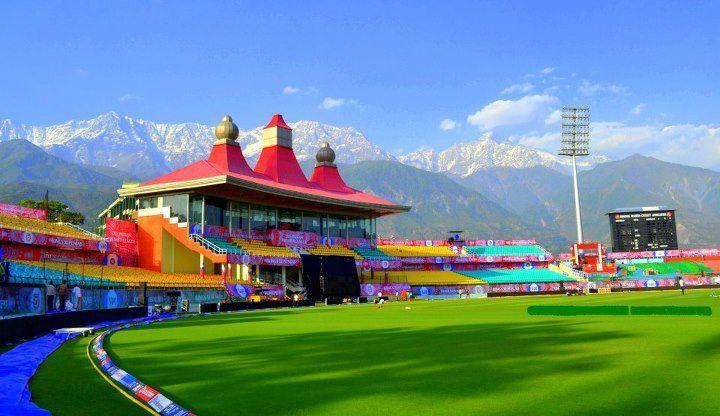 Dharamsala out, Kolkata in: India-Pak WT20 match moved to Eden Gardens