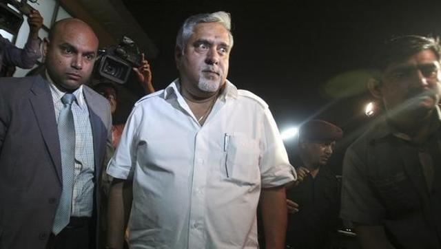 Vijay Mallya left country in spite of look-out notice against him by CBI