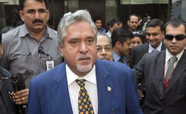 Bankrupt Or Bankrolled? The Mystery Of Vijay Mallya's Untouched Wealth