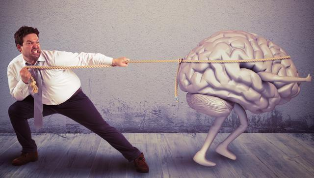 Always making mistakes? Blame it on your noisy brain