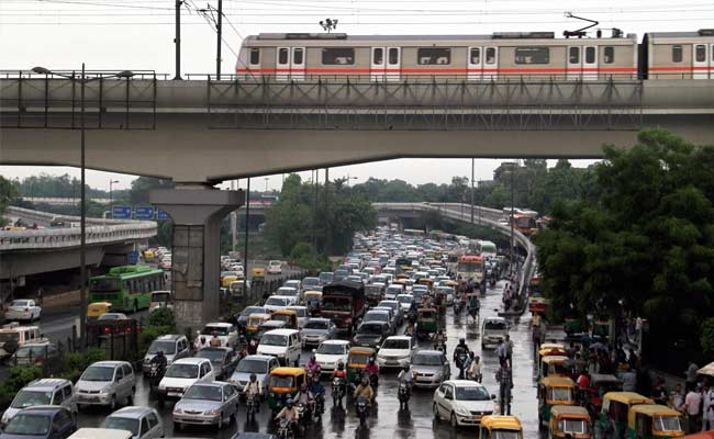 Delhi Government All Set To Roll Out Odd-Even Scheme Phase 2 Today