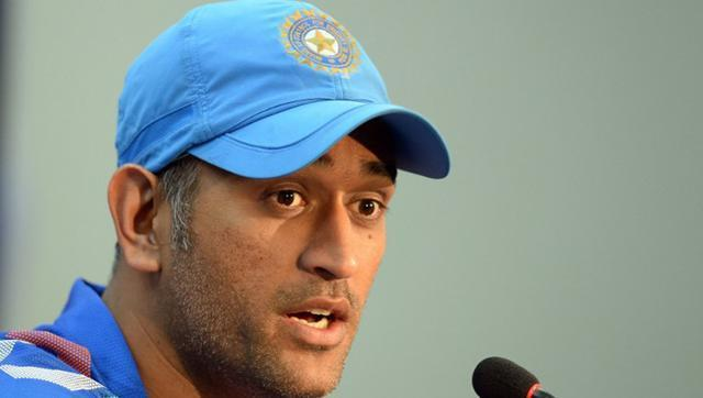 Dhoni quits as realty firm's brand ambassador after Twitter uproar