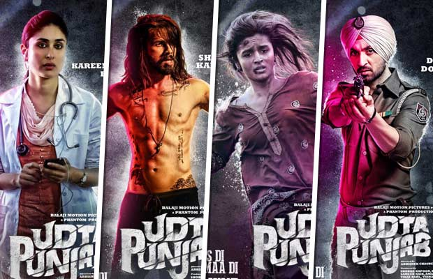 Alia Bhatt In 'Udta Punjab' Is Unlike Anything You Have Seen Of Her So Far