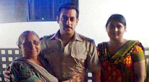 Salman Khan's fight for the real Sarabjit is not included in Omung Kumar's film