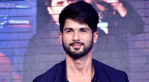 Shahid Kapoor confirms he's going to be a father