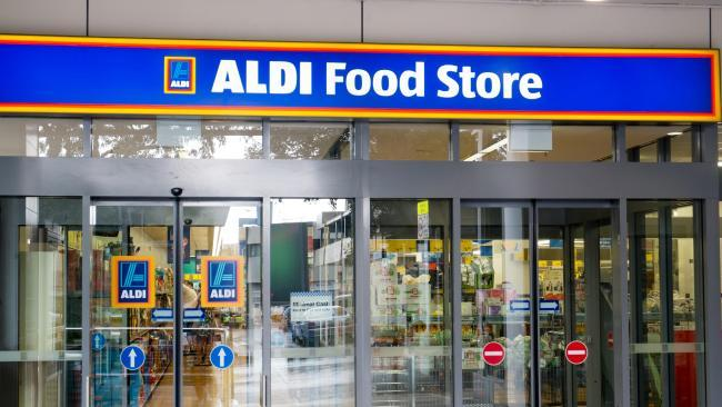 Aldi becoming a 'viral movement', on track to reach $15 billion in sales by 2020