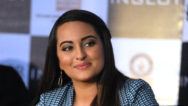 Good scripts are rare in today's world: Sonakshi Sinha