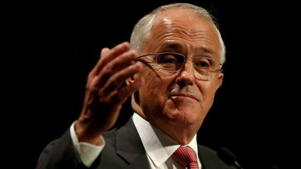 Malcolm Turnbull under pressure to stop the wealthy stashing cash in tax havens